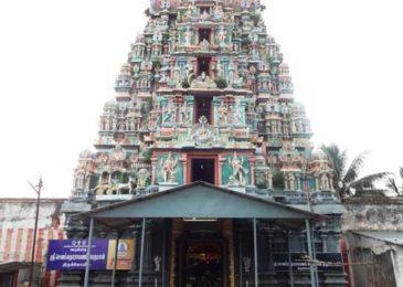 சவுமியநாராயணர் திருக்கோவில் – திருக்கோஷ்டியூர்